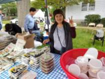 역쉬 한마음 김밥이 최고!