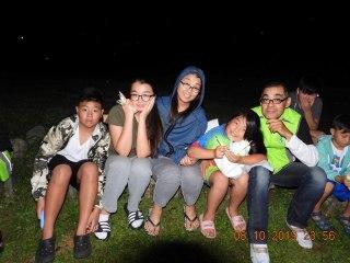 현 지현 선생님 가족