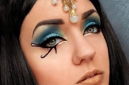 trucco-cleopatra-carnevale