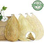 Natural Dish Scrubber Vegetable Sponge