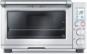 Breville Smart Oven 1800-Watt Convection Toaster Oven