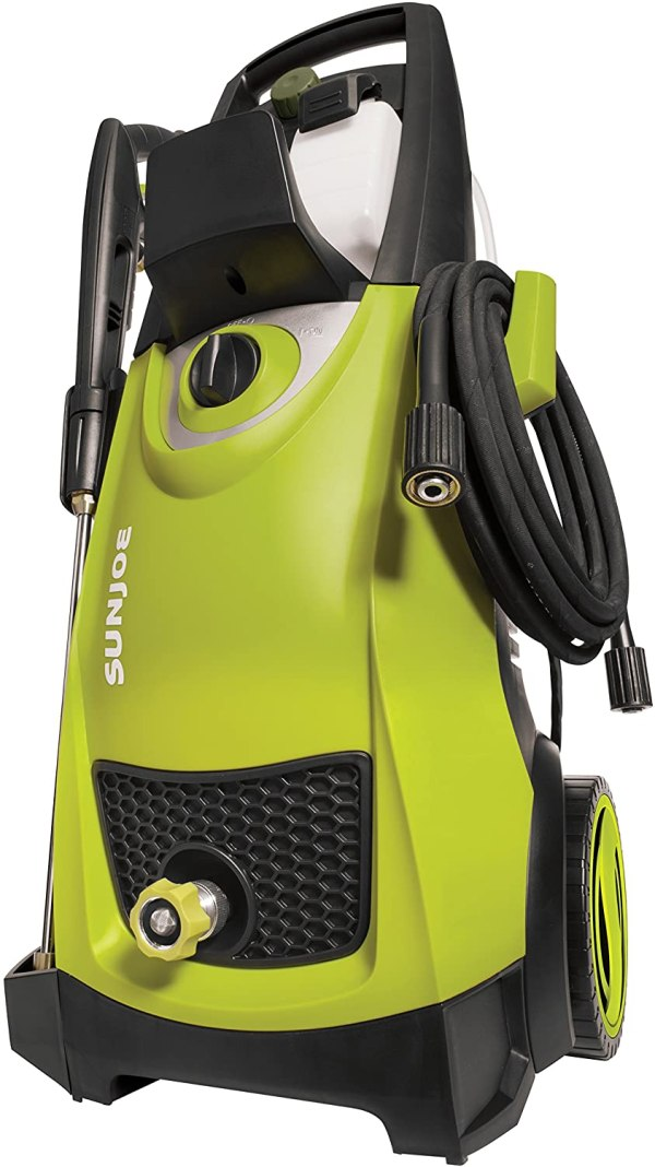 Sun Joe SPX3000 2030 Electric Pressure Washer