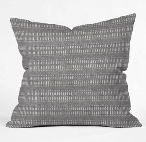 Little-Arrow-Design-Pillow