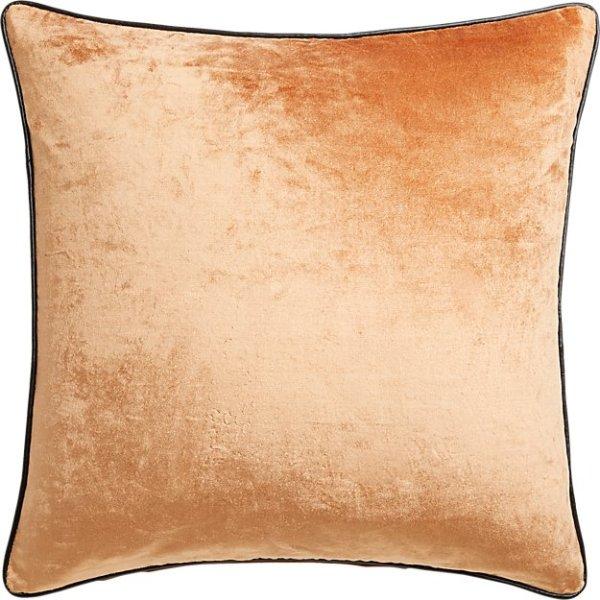 copper-crushed-velvet-pillow2