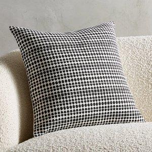 pentagrid-pillow
