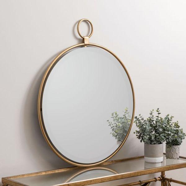 suzette-25-round-loop-mirror-gray