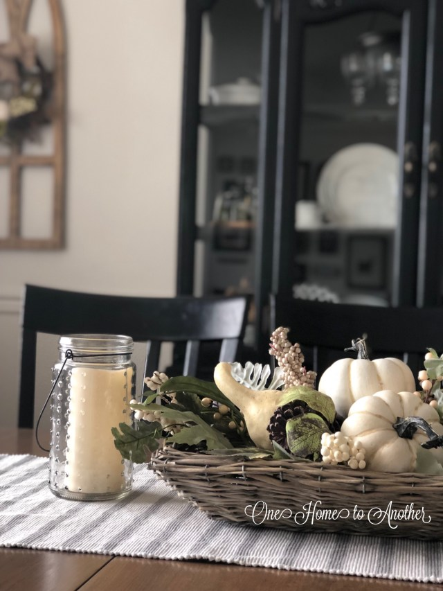 fall home tour, fall, fall decor