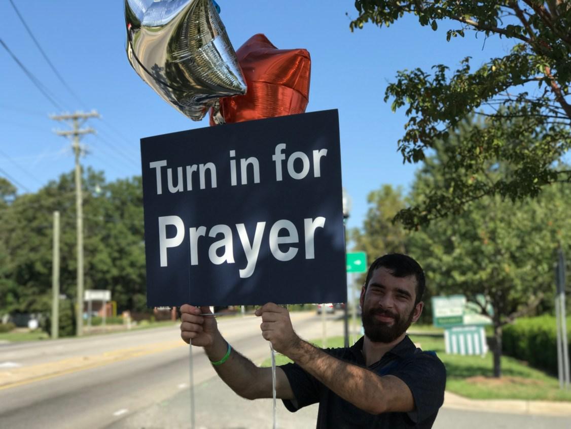 Community Prayer Day