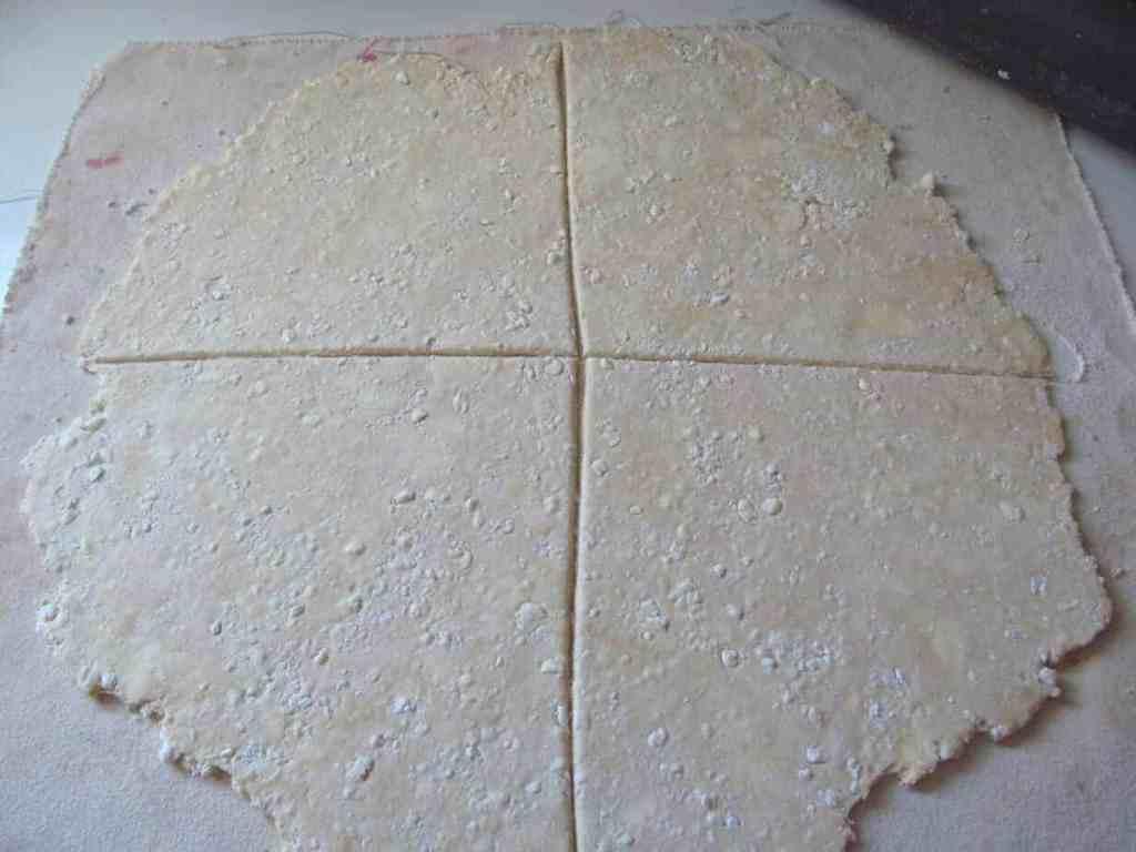 Cutting-the-dough