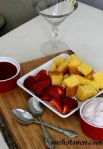 strawberry-shortcake-ingredients
