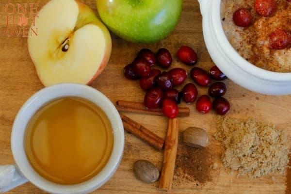 oatmeal-and-tea