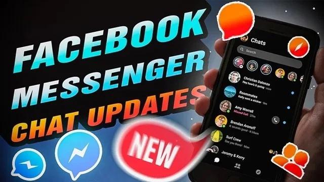 Facebook Messenger App and Features – Facebook Messenger 4 Latest Update