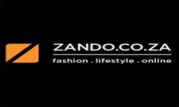 Www. Zando Co Za