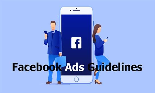 Facebook Ads Guidelines