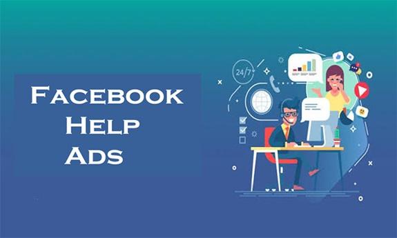 Facebook Help Ads