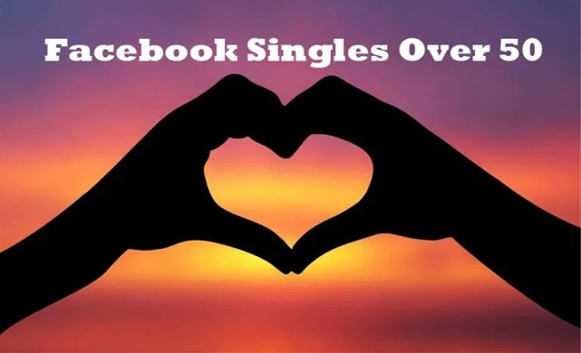 Facebook Singles Over 50