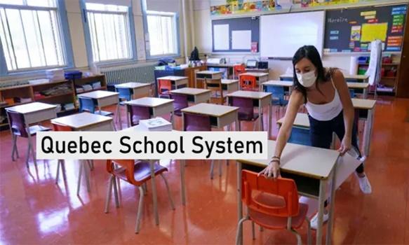 Quebec School System
