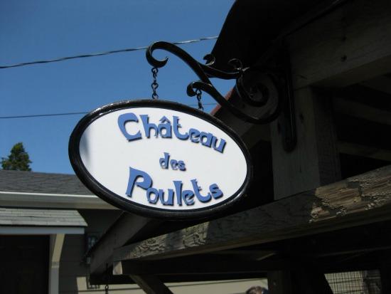 seattle chicken coop tour