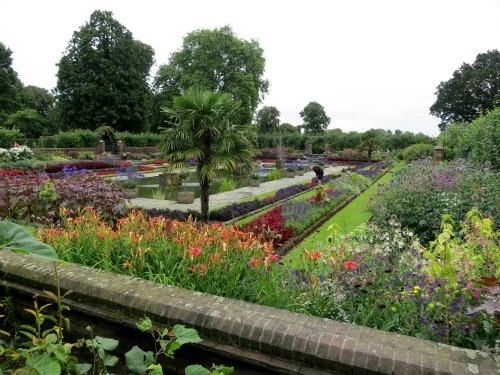 kensington gardens park pictures