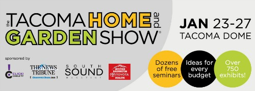 Tacoma Home and Garden Show 2013