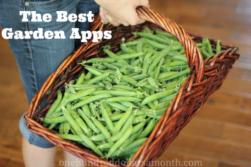 the best garden apps