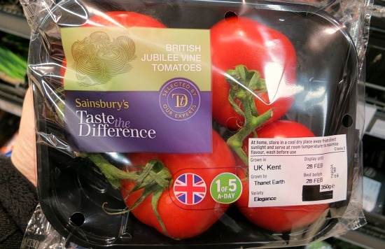 4 pack tomatoes