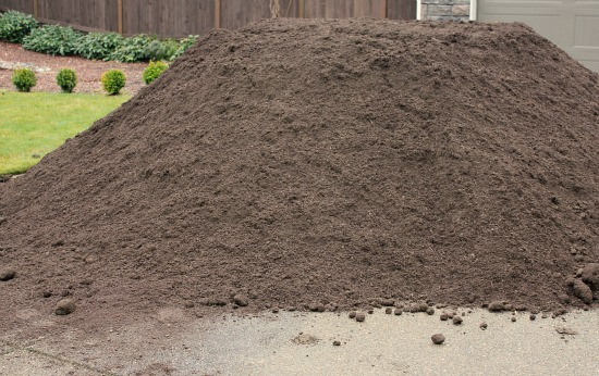 picture of dirt