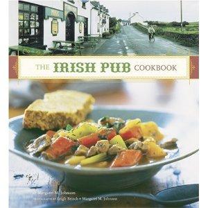 irish pub recipe cookbook