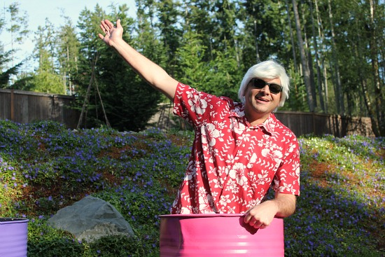 Container Gardening with Andy the Plant Whisperer
