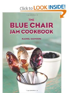blue jam cookbook