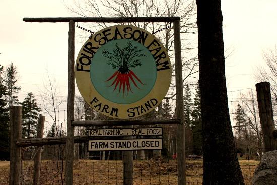four season farm eliot coleman maine