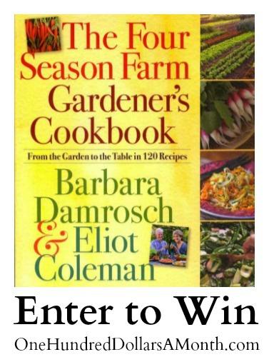 the four season farm barbara damrosch eliot coleman