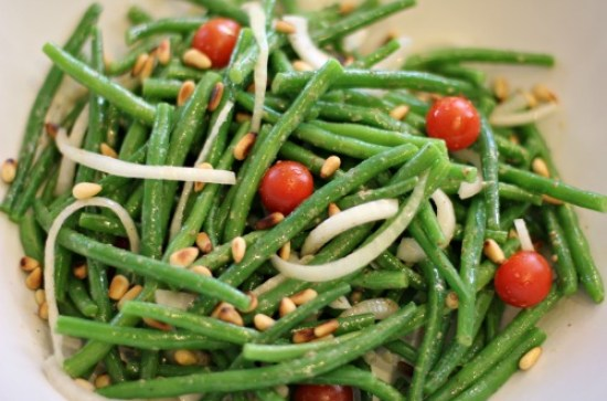 green-bean-salad-recipe