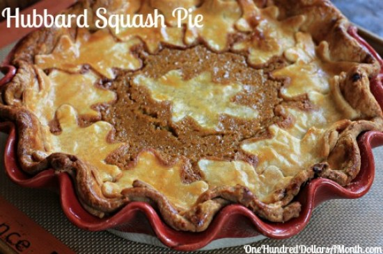 hubbard-squash-pie-recipe