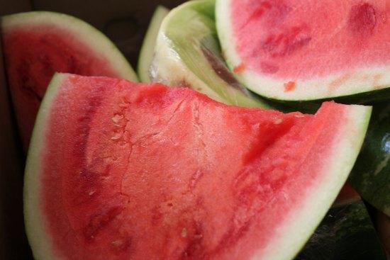 soft watermelon