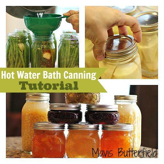 Hot-Water-Bath-Canning-Tutorial