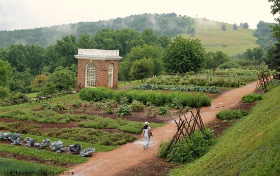... A Day And Headed West To Monticello {Thomas Jeffersonu0027s Home}. Be.  Still. My. Heart. I Wanted To See The Gardens, And The HH Wanted To Go For  The House.