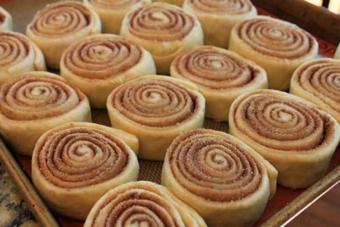 The Best Way to Freeze Cinnamon Rolls