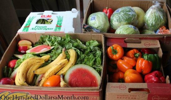food waste statistics