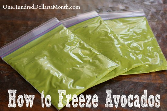 how to keep avocado from turning brown in the fridge