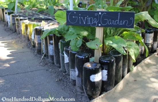 cool garden ideas