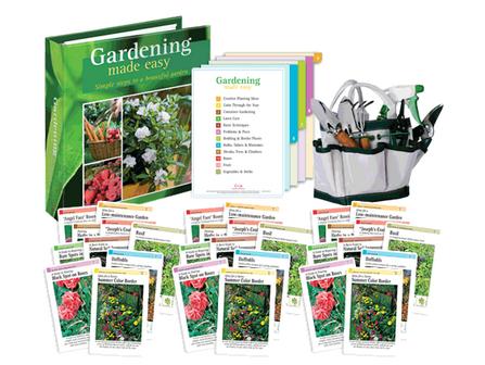 Gardening hizo fácil con las tendencias 2014 | Jardines de Winterberry