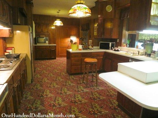 graceland kitchen pictures