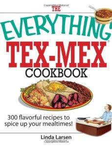 tex mex cookbook