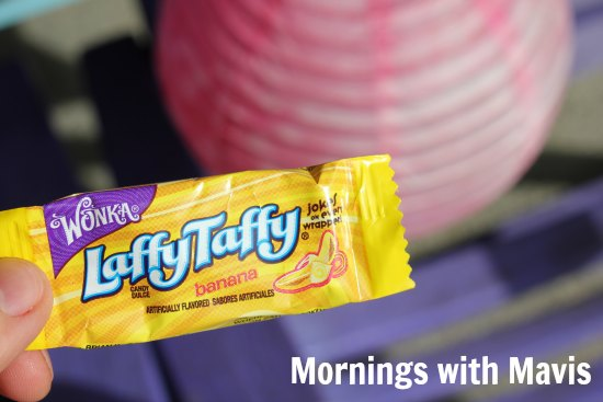 banana laffy taffy