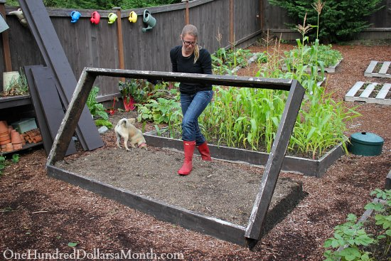 Wonderful How To Build Garden Boxes