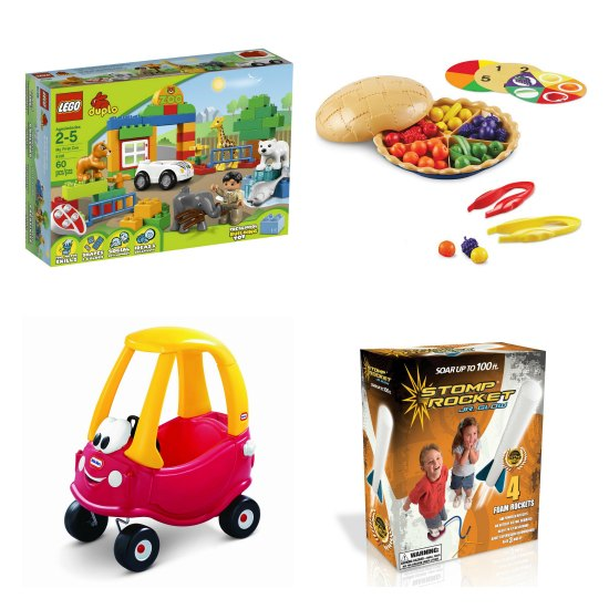 top toys for kids