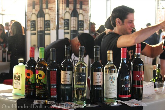 new york city wine and food festival
