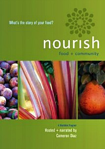 nourish  food + community