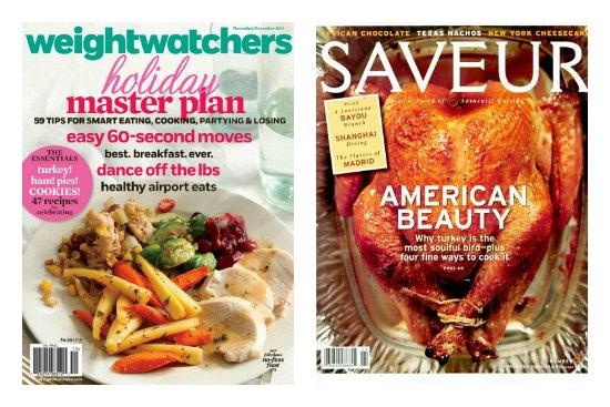 weight watchers magazine discount